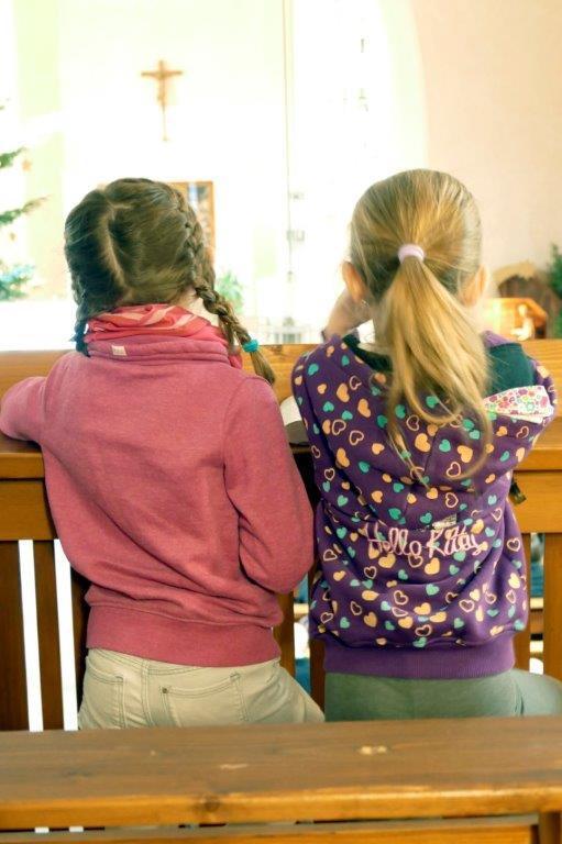 Singen Hanni und Nanni