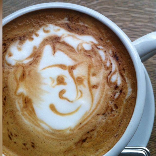 Foto KaffeeMA5