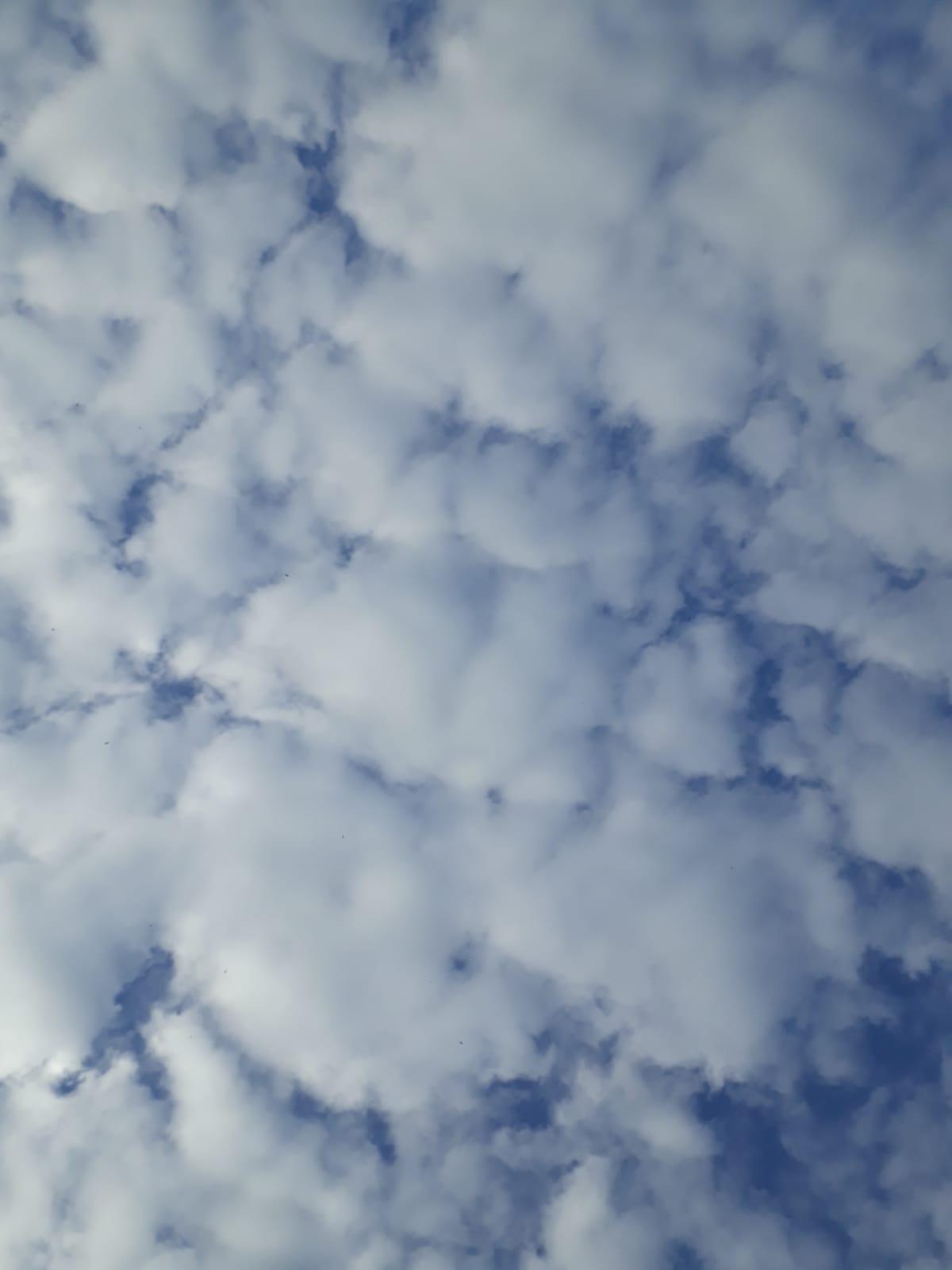 Foto - Wolken SM